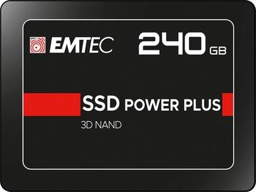 Emtec X150 SSD Power Plus 240GB