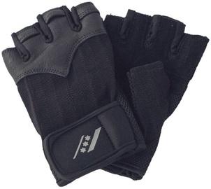 Rucanor Fitness Gloves 201 XL/XXL Black