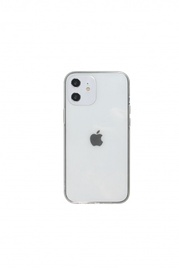 Back cover Iphone 12 mini Transparent