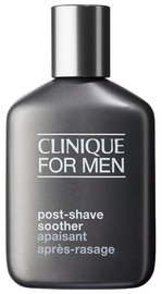 Raseerimisjärgne palsam Clinique For Men Soother, 75 ml