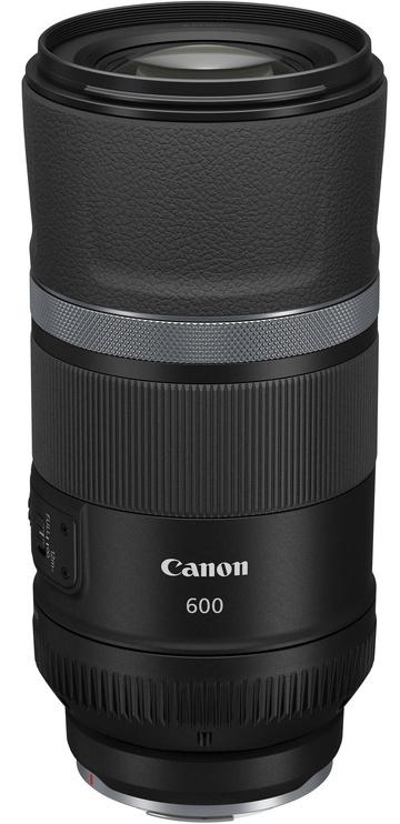 Canon RF 600mm F11 IS STM Lens Black