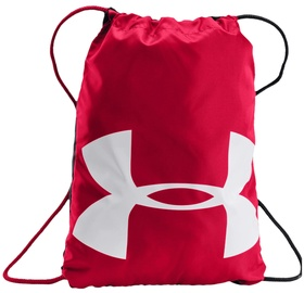 Under Armour Sackpack 1240539-600 Black/Red