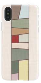 Man&Wood Nemo Back Case For Apple iPhone X/XS White
