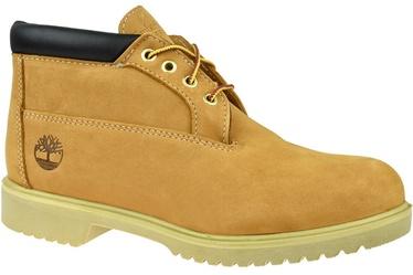 Timberland Newman Premium Boots 050061 Yellow 43