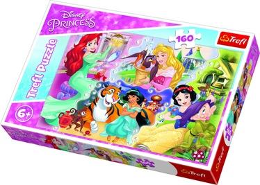 Trefl Puzzle Disney Princess 160pcs 15364T