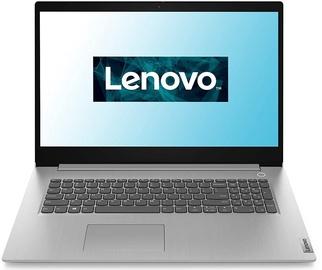 """Sülearvuti Lenovo IdeaPad 3-17 81W20069PB PL AMD Ryzen 5, 8GB/256GB, 17.3"""""""