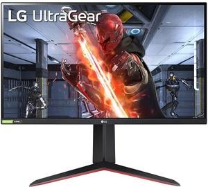 Монитор LG UltraGear 27GN650-B, 27″, 1 ms