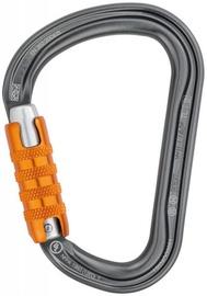 Petz Carabiner William Triact-Lock
