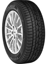 Universaalne rehv Toyo Tires Celsius, 235/65 R17 108 V XL E C 72