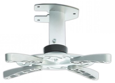 Art Ceiling Mount For Projector Silver