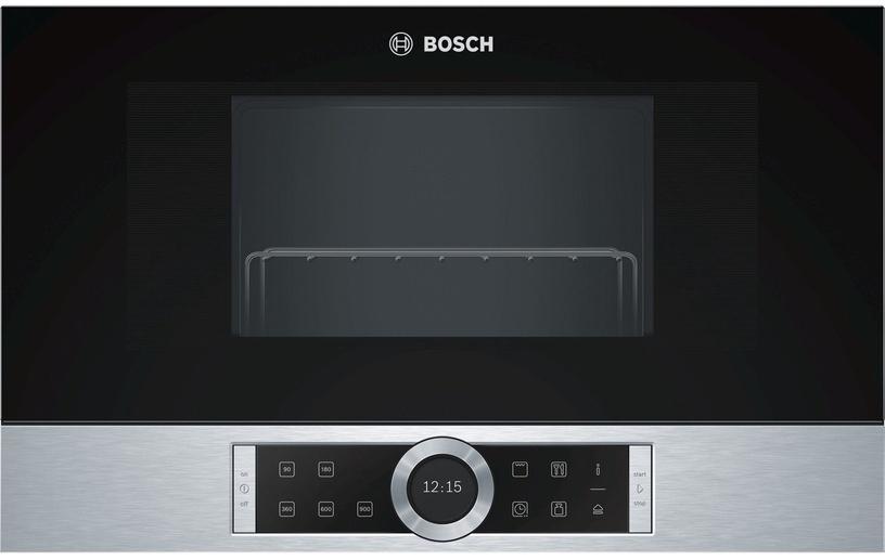 Integreeritav mikrolaineahi Bosch BEL634GS1