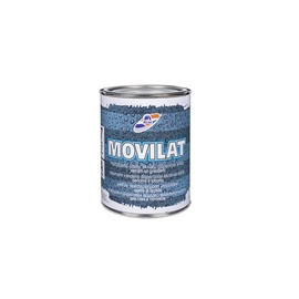Seinavärv Movilat 7 valge 0,9L