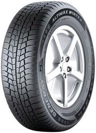 Universaalne rehv General Tire Altimax Winter 3, 205/60 R16 92 H E C 72
