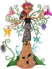Nukk Mattel Monster High Garden Ghouls Treesa Thornwillow FCV59