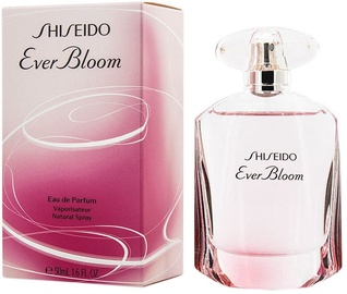 Shiseido Ever Bloom 50ml EDP