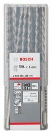 Bosch Hammer Drill Bit SDS+7 Set 5mm 30pcs