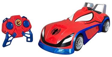 Toy State Marvel Superhero Car 77010