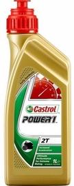 Castrol Power 1 2T 2-Stroke Engine Oil 1l