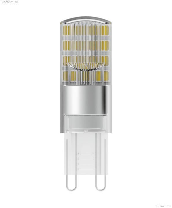 Led lamp Bellalux T15, 2,6W, G9, 2700K, 320lm