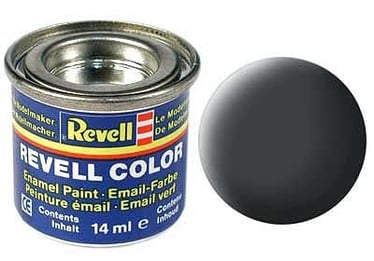Revell Email Color 14ml Matt RAL 7012 Dust Grey 32177