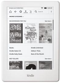 Amazon Kindle Touch 8 White