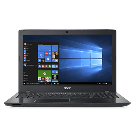 Acer Aspire E5-576G Black NX.GTZEL.006