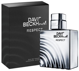 David Beckham Respect 40ml EDT