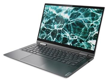 "Sülearvuti Lenovo Yoga C740 Iron Grey 81TC0061PB PL Intel® Core™ i5, 8GB/256GB, 14"""