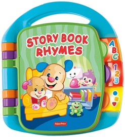 Fisher Price Laugh & Learn Storybook Rhymes CDH40
