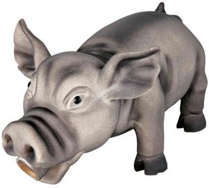 Trixie Dog Toy Pig 17cm Assortment