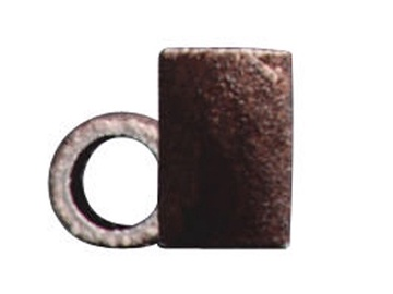 Dremel 438 Sanding Pad 6.4mm 6pcs