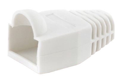 Gembird Boot Cap White