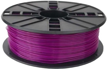 Gembird 3DP-ABS 1.75mm 1kg 400m Purple