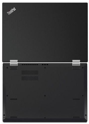 Lenovo ThinkPad L380 Yoga Black 20M7001BPB