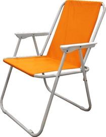 Besk Camping Chair Orange
