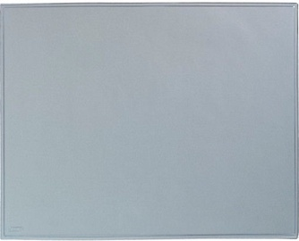 Herlitz Desk Pad 5554001 Transparent