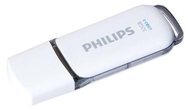Philips USB 3.0 Snow Edition Grey 32GB