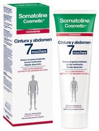 Somatoline Waist And Abdomen 7 Nights Cream 250ml