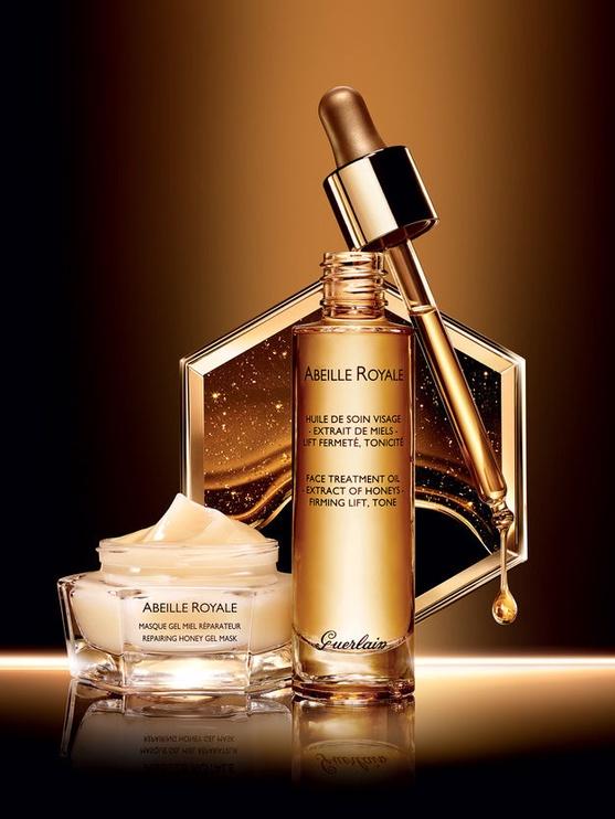 Guerlain Abeille Royale Firming Night Cream 50ml