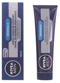 Nivea For Men Original Shaving Cream 100ml