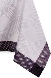 AmeliaHome Milluza Tablecloth Purple 140x240cm