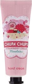 Крем для рук BI-ES Chupa Chups Strawberry, 50 мл