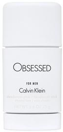 Calvin Klein Obsessed For Men Deostick 75ml