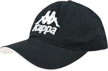 Kappa Vendo Cap 707391-19-4006 Black