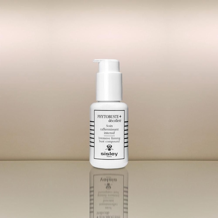 Sisley Phytobuste+ Decollete Intensive Firming Bust Compound 50ml