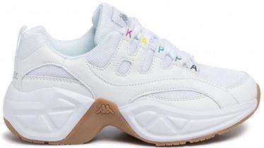 Kappa Overton Shoes 242672-1017 White 38