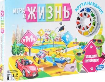 Настольная игра Hasbro The Game Of Life, RUS