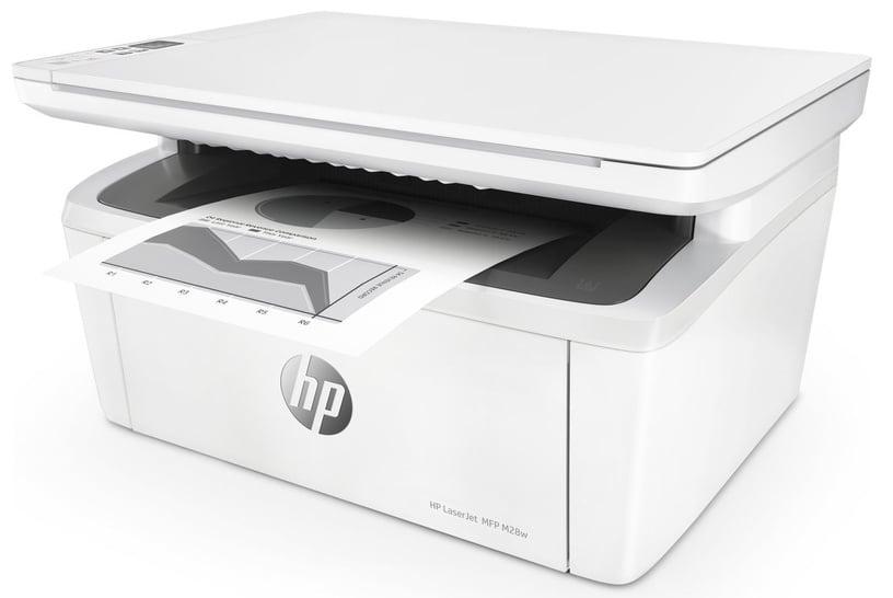 Multifunktsionaalne printer HP MFP M28w, laseriga