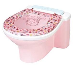 Baby Born Funny Toilet 823903