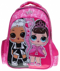 Paxos LOL Surprise Backpack Pink 113603